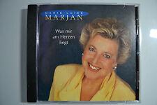 Marie-Luise Marjan: Was mir am Herzen liegt - CD Herzklang