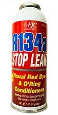 A/C Stop Leak R-134A Leak Sealer AC Leak Stop Seal A/C leak Seal Leaks NEW 3oz