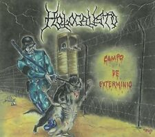 Holocausto - Campo de Exterminio [New CD]