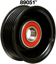 DAYCCO 89051 Idler Pulley  Replaces 49003 49106 38009 36100 89009 89051