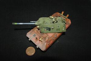 1/72 E-100 ausf A (Dragon)
