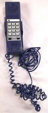 Purple Telephone Landline Vintage Free Ship
