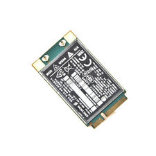 UNLOCKED Ericsson F5521GW HSPA + 21Mbps 3G WWAN PCI-E Card For HP 632155-001