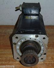 Fanuc AC Spindle Motor 3S/12000 _ A06B-0753-B304 _ 3S12000 _ A06B0753B304