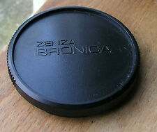 Bronica SQ front body cap bayonet fit