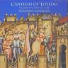 Paniagua Eduardo-Cantigas De Toledo (UK IMPORT) CD NEW