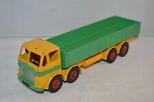 Dinky Toys 934 Leyland Octopus green and yellow very good condition