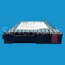 """HP 653956-002 450GB 10K SAS 2.5"""" G8 HDD in Blank Tray 652572-B21"""