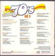 rare ballads 70 CD sleeveMEGAMIX Kiss & say goodbye MANHATTANS Billy Paul NILSSO