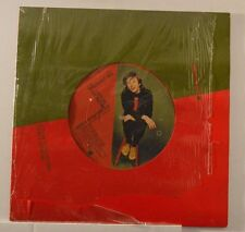 """wreckless eric 12"""" let's go to the pictures  RED VINYL  uk imp s12buy 490 vg+/m-"""