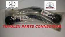 NEW GENUINE LEXUS LOWER CONTROL RADIUS ARMS 48660-30281 & 48670-30281- GS SC