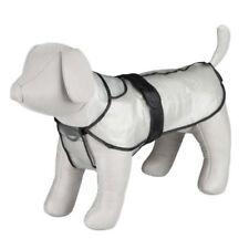Imperméables transparents unisexes pour chien