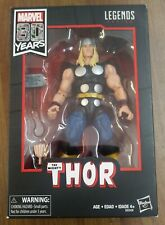 "Marvel Legends 80th Anniversary THOR 6"" Figure"