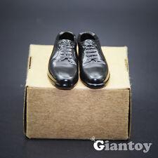 Kumik Rare 1/6 Scale Male Boots Shoes  Fashion Clothes Accessory