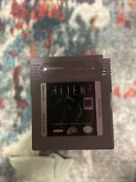 Alien 3 (Nintendo Game Boy, 1993) Cartridge Only Tested Authentic