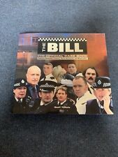 More details for the  bill : the sun hill police experience by geoff tibballs (hardcover, 2006)
