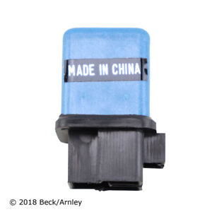 Ignition Relay Front Beck/Arnley 203-0084