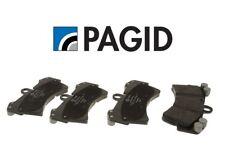 For Front Brake Pad Set Pagid 355018691 For Audi Q7 Porsche Cayenne VW Touareg