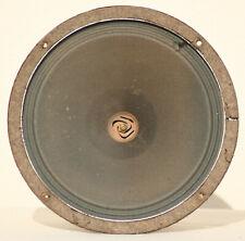 Speaker klangfilm Field Coil Full Range 2Ω VINTAGE Kino Klang Horn Theater 1930s