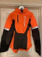 Husqvarna Technical Arbor Chain Saw Protective Jacket 20 M/S Class 1 Size Med