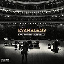 Ryan Adams - Ten Songs From Live At Carnegie Hall (NEW VINYL LP)