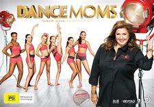 Dance Moms Dancin' Divas DVD Box Set Season 5 & 6 +Maddie & MacKenzie's farewell