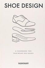 Fashionary - Fashionary Shoe Design