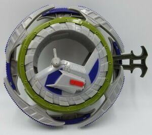TMNT Fast Forward Steel Wheel Teenage Mutant Ninja Turtles 2006