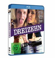 Dreizehn [Blu-ray/NEU/OVP] Teenager-Porträt über eine 13-Jährige, die in der L.