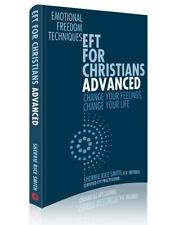 Autographed EFT for Christians  Advanced Sherrie R. Smith Brand New Free Ship