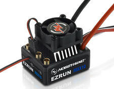 Hobbywing EZRUN MAX10 60A With BEC Waterproof Brushless ESC for 1/10 RC Car