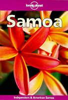 """AS NEW"" Samoan Islands (Lonely Planet Regional Guides), Talbot, Dorinda, Book"