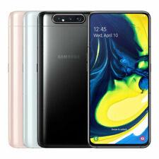 "Samsung Galaxy A80 A8050 Dual Sim 128GB 6.7"" Rotating Camera Phone CN FreeShip"
