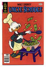 Walt Disney's Uncle Scrooge #165 (Gold Key) NM9.2