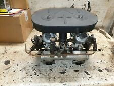 AUSTIN/MORRIS/Rover Classic Mini Cooper S Carburateur Set Manifold and Air Box
