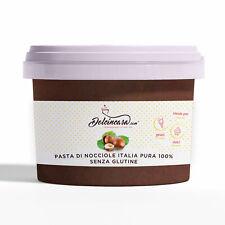 Pasta di Nocciole Mortarella - 100% Pura