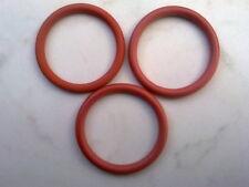 30 Dichtungen O-Ring für Brühgruppe  Delonghi EAM - ESAM