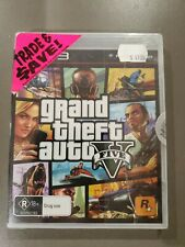 Grand theft auto 5 ps3 BRAND NEW SEALED