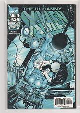 Uncanny X-men #375 giant sized Wolverine Gambit Storm Rogue Professor X 9.6