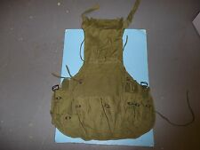 b4729 Original Vietnam North Vietnamese Viet Cong B40 RPG Pouch Vest