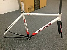 Kinesis, Curve Alloy road bike frame with full carbon fork