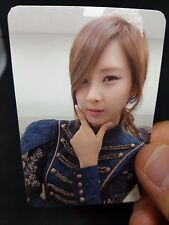 SNSD Girl's Generation Seohyun Mr. Tax Officiali Photocard Photo Card K-POP