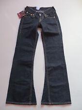 Levi's® 927 Schlag Jeans Hose W 25 /L 32, NEU ! Type 1 Black Denim, Schlaghose !