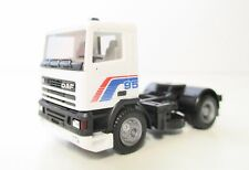 Spur HO Herpa 869000 CAMION TRATTORE 2-achsig DAF 95 bianco (3532)