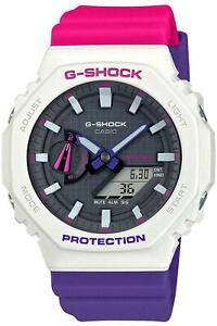 CASIO G-SHOCK GA-2100THB-7AJF Throwback 1990s Men's Watch 2019 JAPAN OFFICIAL