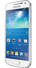 Teléfonos móviles libres Samsung Galaxy S4 Mini con 8 GB de almacenaje