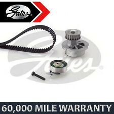 FOR OPEL VECTRA 1.4 1.6 (1988-2003) GATES TIMING CAM BELT WATER PUMP KIT