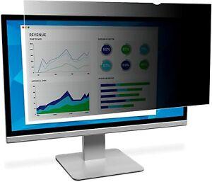 3M Privacy Filter, 27-Inch Widescreen Monitor, Reversible Gloss & Matte PF270W9B
