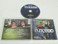 John Debney And Christophe Beck – The Tuxedo / VSD-6414 CD Album