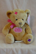 """Russ - With Love Bears - """"You're Special"""" Teddy Bear - New"""